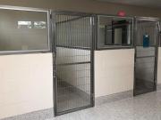 Pet Hotel kennel